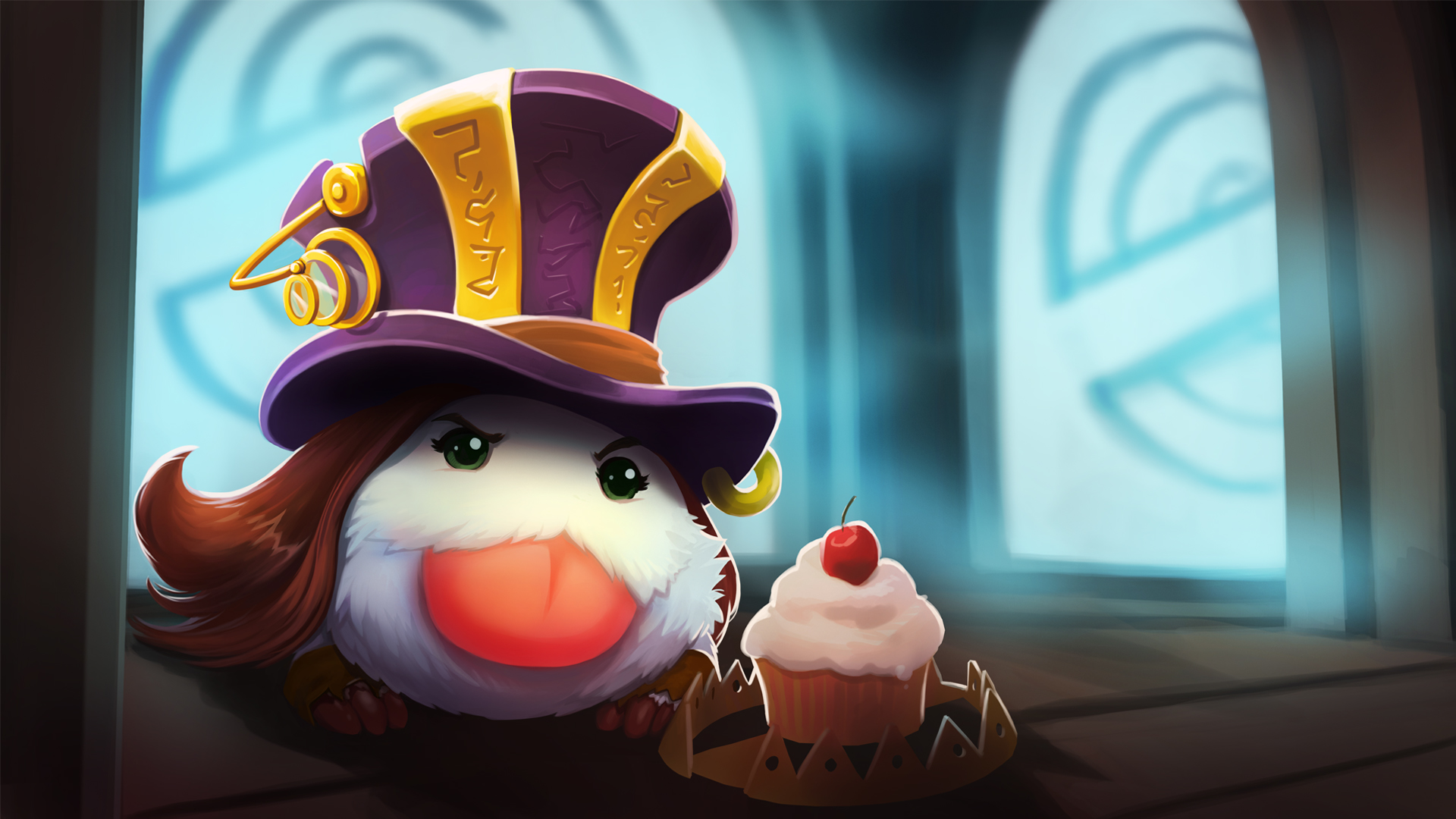 Caitlyn Poro - Wallpapers HD