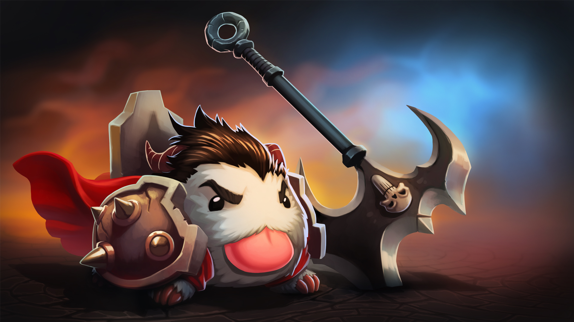 Darius Poro - Wallpapers HD