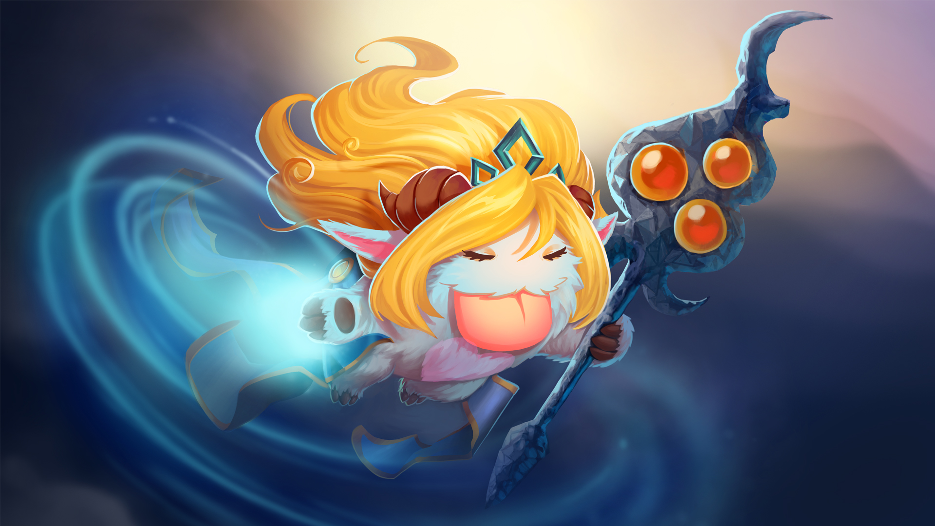 Janna Poro - Wallpapers HD
