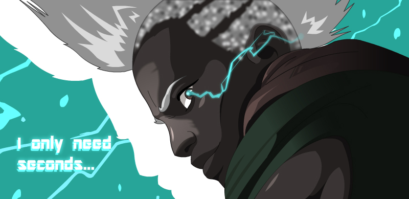 Ekko League Of Legends Fan Art