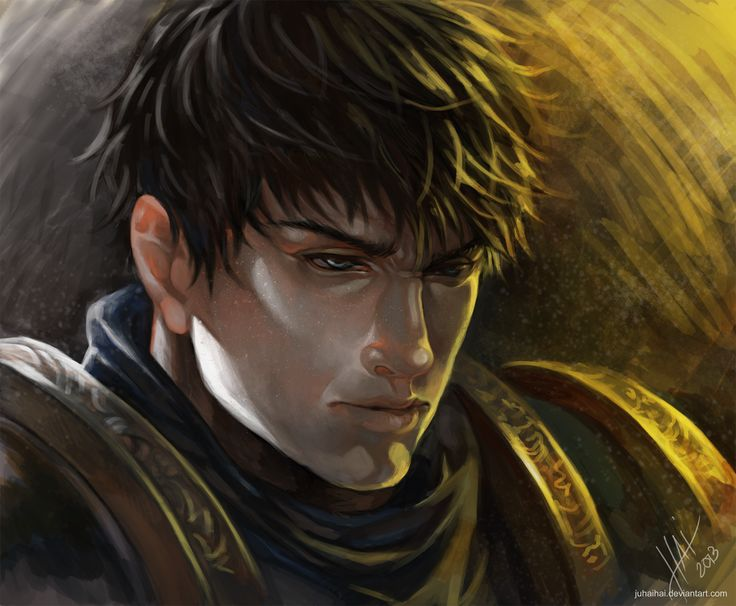 Sejuani Portrait: Garen Fan Art League Of Legends Fan-Art