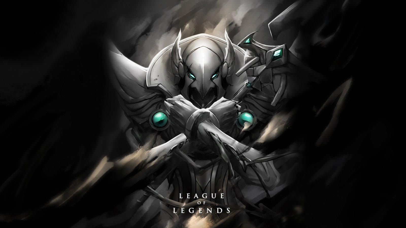 Azir League Of Legends Wallpapers HD 1920x1080
