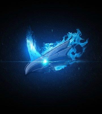 Blackfrost Anivia Fan Art League Of Legends Fan-Art | Art ...  Blackfrost