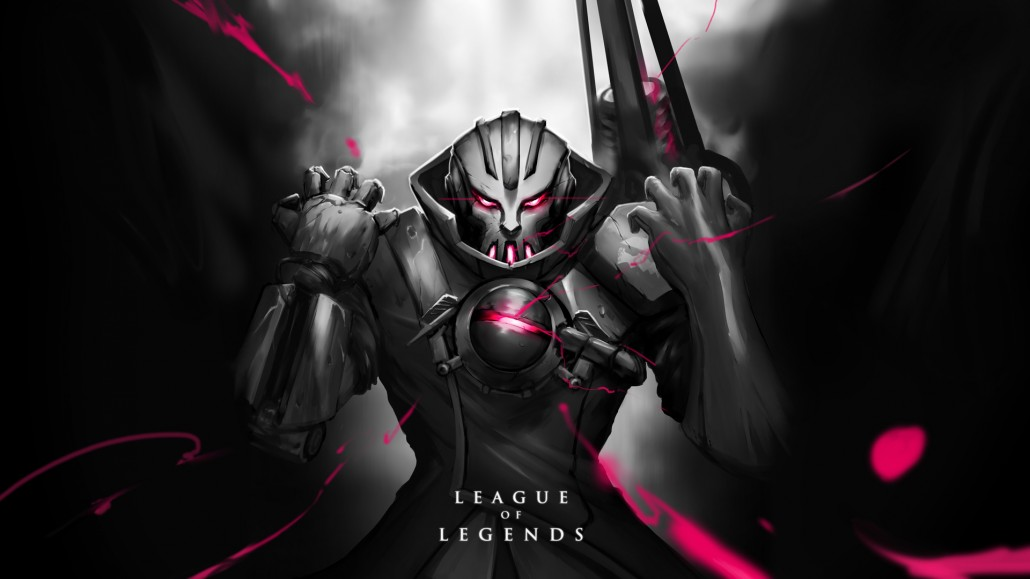 Creator Viktor League Of Legends Wallpapers HD League Of ...