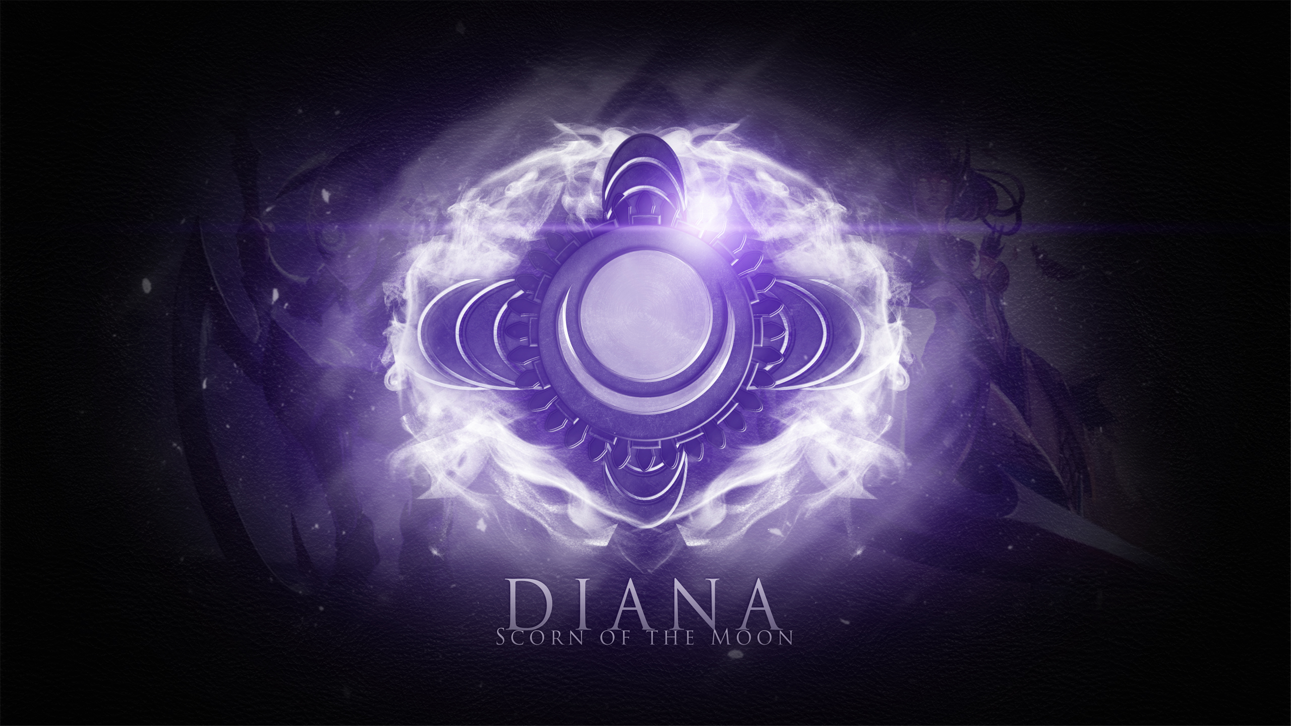 Diana League Of Legends Wallpapers HD 1920x1080