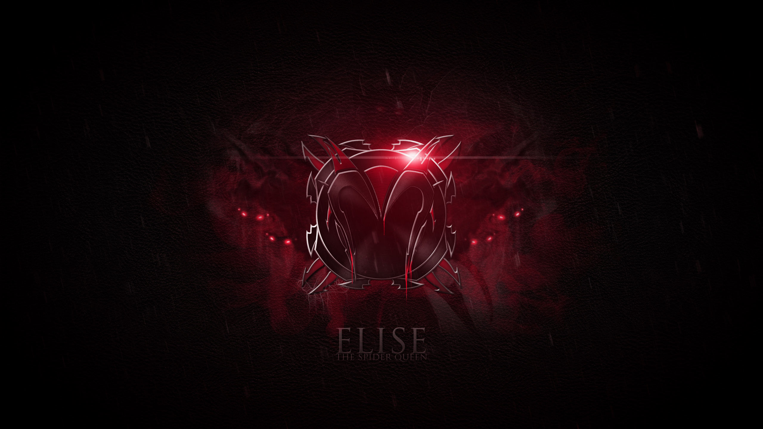 Elise League Of Legends Wallpapers HD 1920x1080