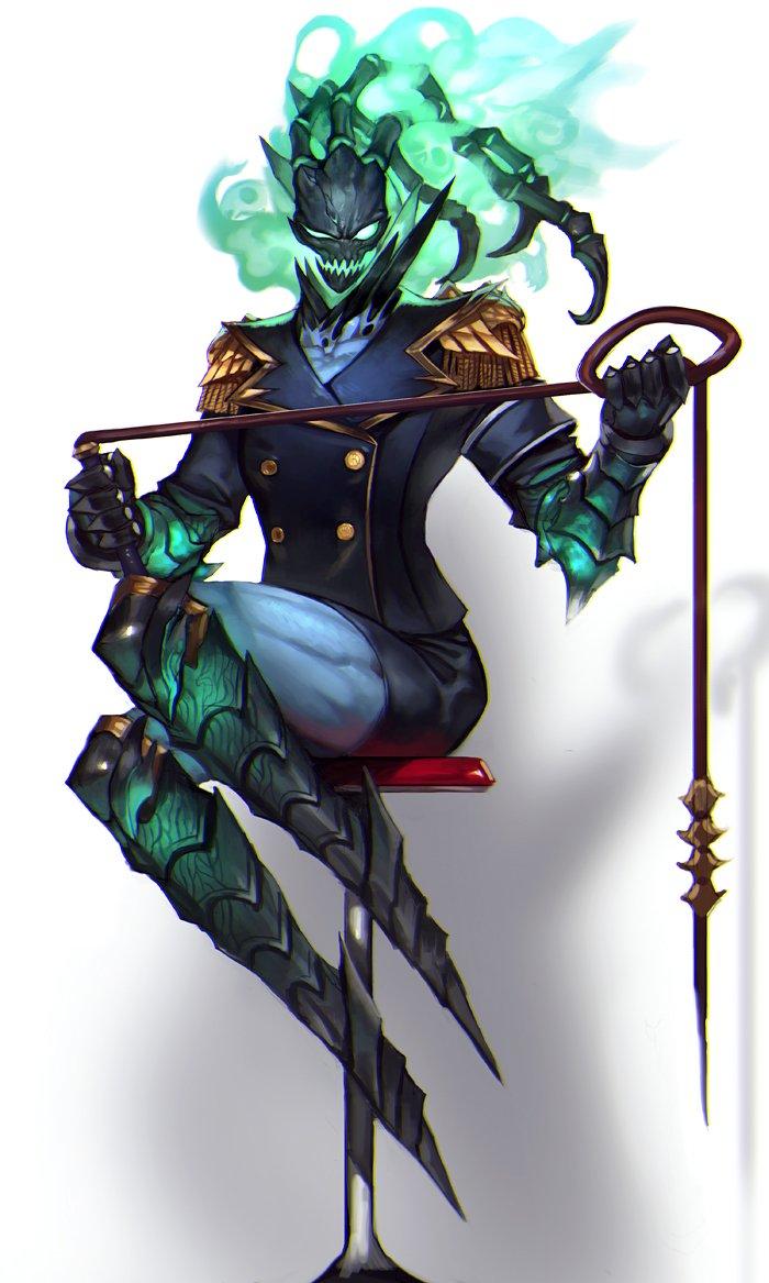 nidalee-skins