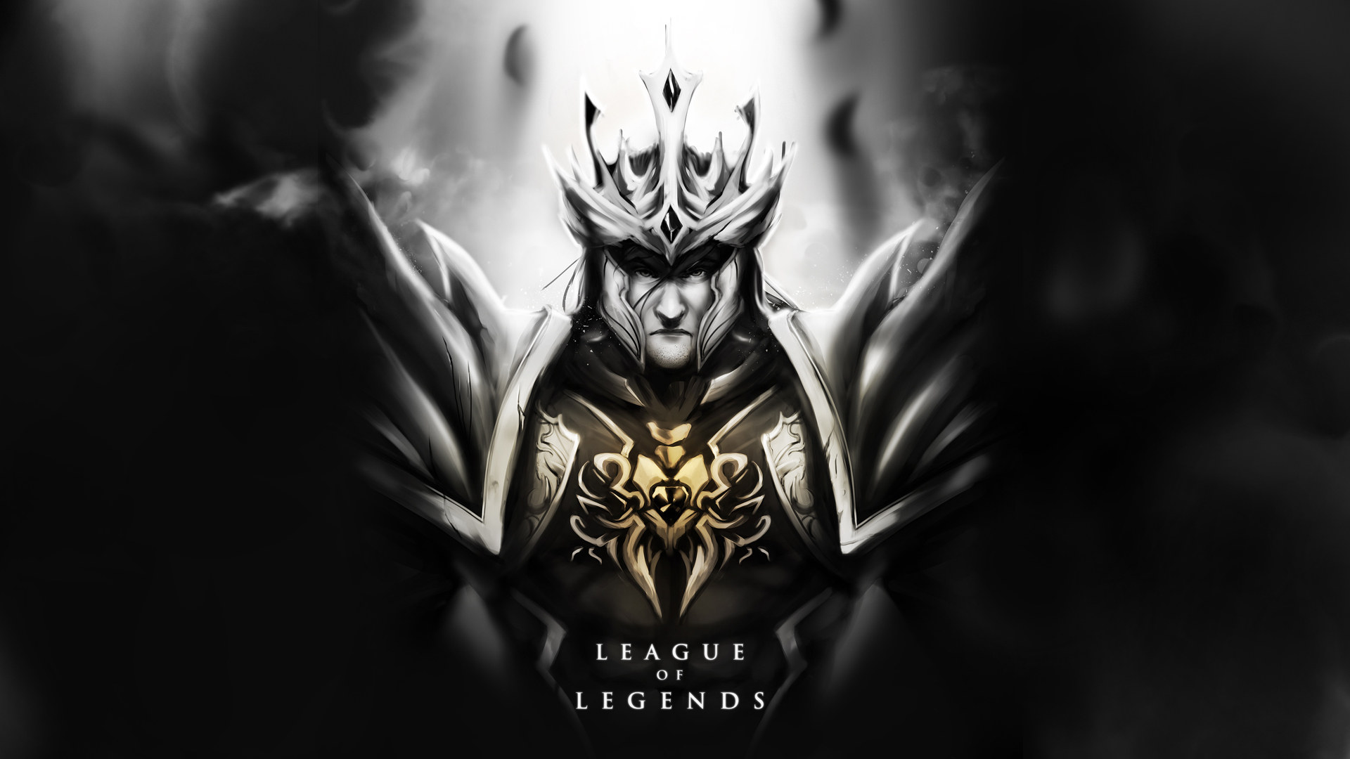 Jarvan IV League Of Legends Wallpapers HD 1920x1080
