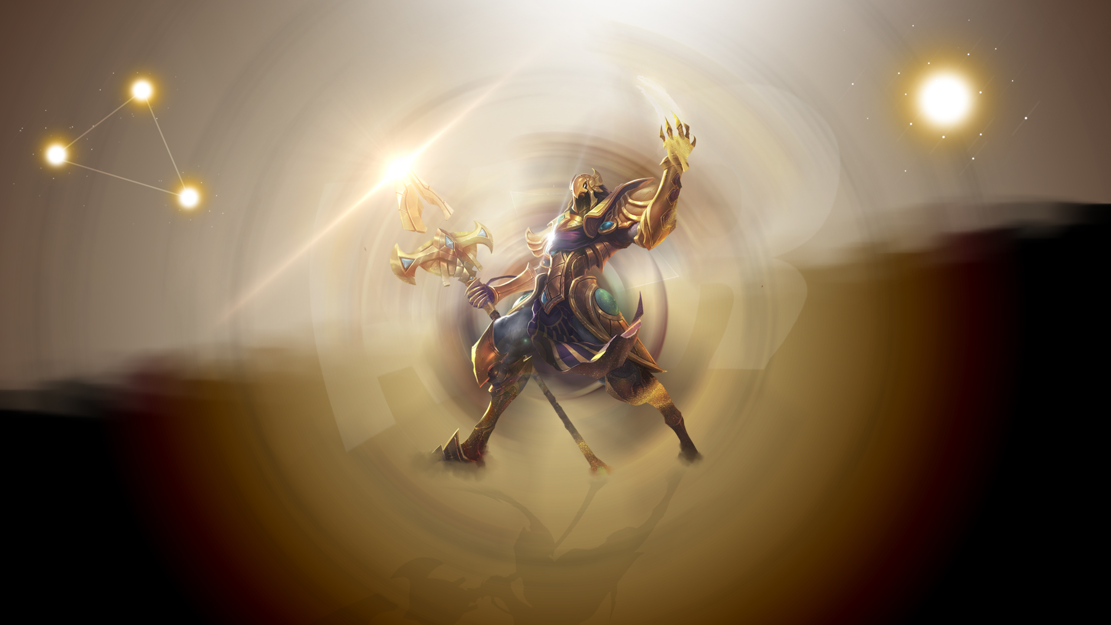 Azir League Of Legends Wallpapers Hd 2560 215 1440 League Of
