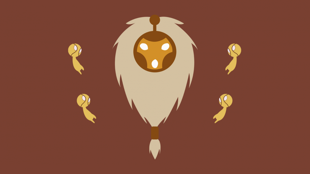 Bard Minimalistic League Of Legends Wallpapers League Of