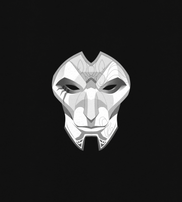 Jhin League Of Legends Wallpapers   Art-of-LoL   360 x 400 png 96kB
