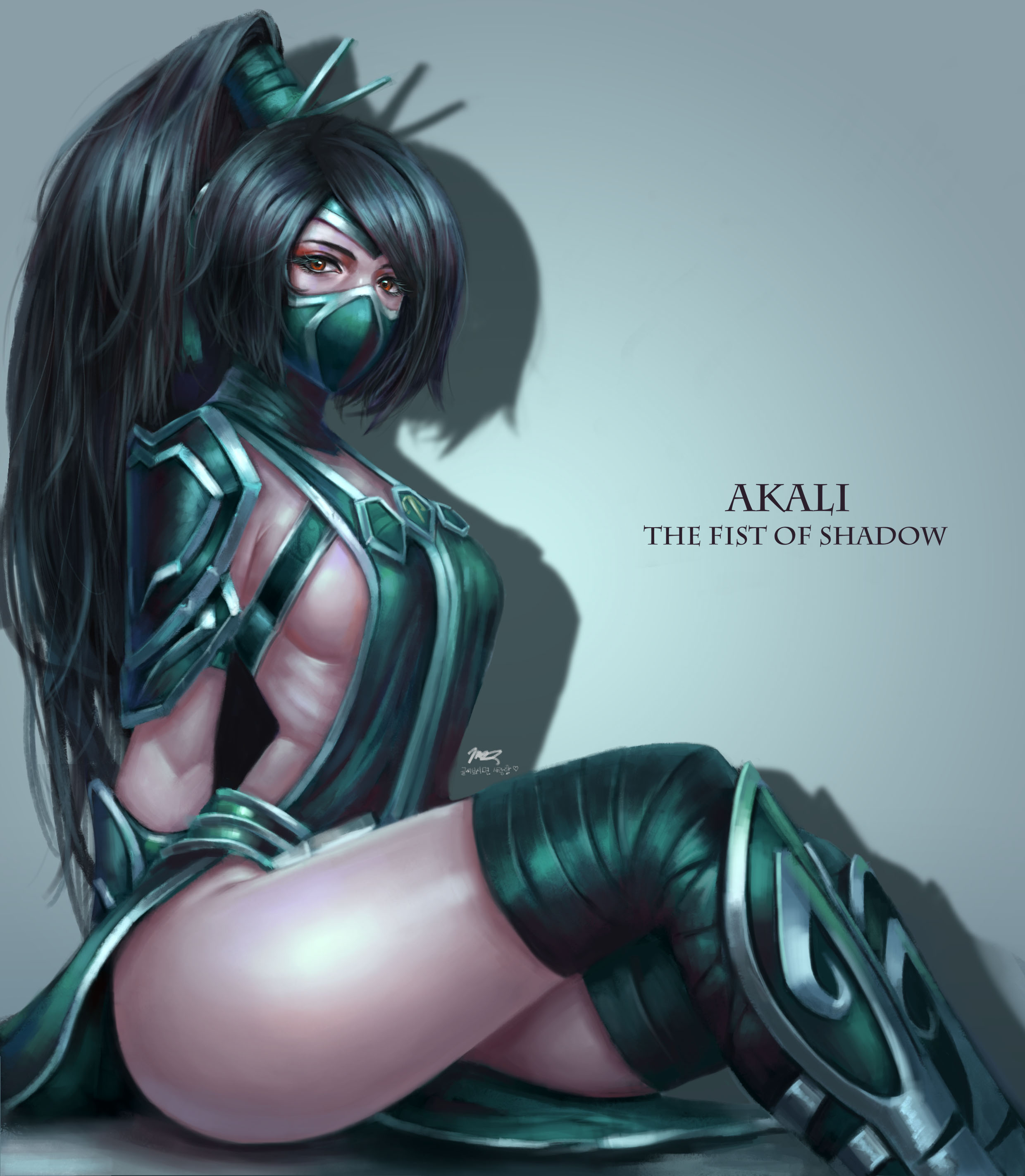 Check out lots of Pantheon Wallpapers amp Artworks for League of Legends!