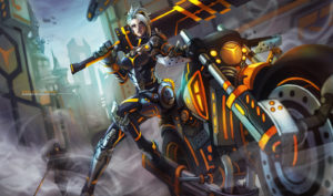 Project Riven