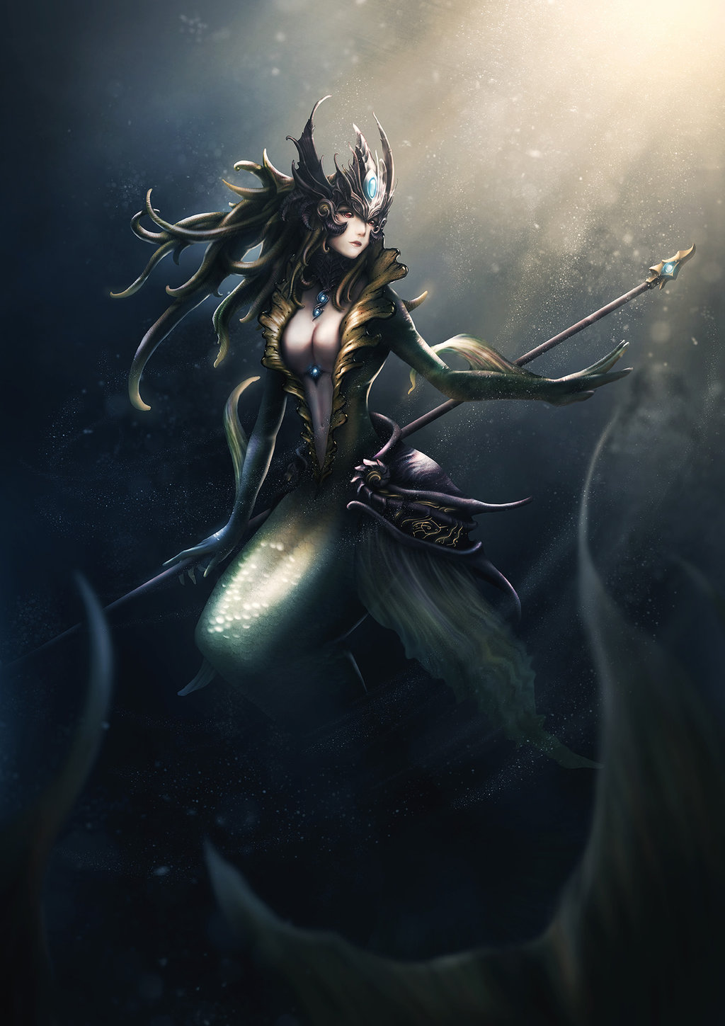 31 Pantheon League Of Legends HD Wallpapers and Background Images Download for free on all your devices  Computer Smartphone or Tablet  Wallpaper Abyss